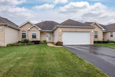 328 Garden Circle, Yorkville, IL 60560 - #: 10132208