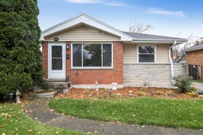 204 N Lombard Avenue, Lombard, IL 60148 - MLS#: 10132223