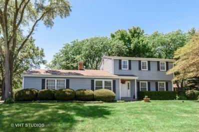 110 Wedgewood Drive, Barrington, IL 60010 - MLS#: 10132231