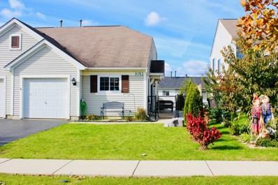 3011 Ronan Drive, Lake In The Hills, IL 60156 - MLS#: 10132232