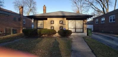 14409 Kimbark Avenue, Dolton, IL 60419 - #: 10132243