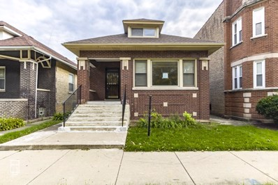 7955 S Laflin Street, Chicago, IL 60620 - MLS#: 10132262