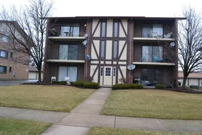 9942 Shady Lane UNIT 1A, Orland Park, IL 60462 - #: 10132268