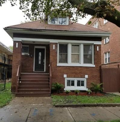 7949 S Dobson Avenue, Chicago, IL 60619 - #: 10132295