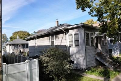 1127 Hannah Avenue, Forest Park, IL 60130 - #: 10132297