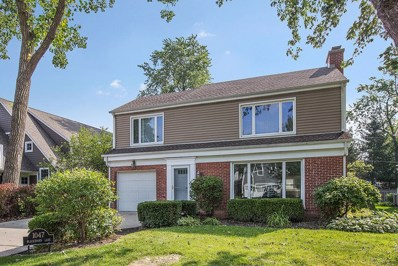 1047 Blackthorn Lane, Northbrook, IL 60062 - #: 10132302