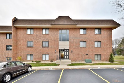 120 E Fountainview Lane UNIT 1B, Lombard, IL 60148 - MLS#: 10132311