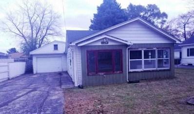 501 N Mineral Street, Byron, IL 61010 - #: 10132333