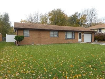 521 Ivy Lane, Bradley, IL 60915 - MLS#: 10132336