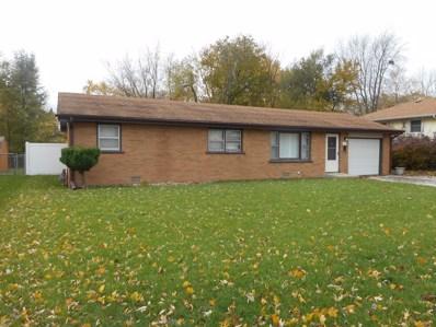 521 Ivy Lane, Bradley, IL 60915 - MLS#: 10132336