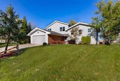 2071 E Parkview Circle, Hoffman Estates, IL 60169 - #: 10132383
