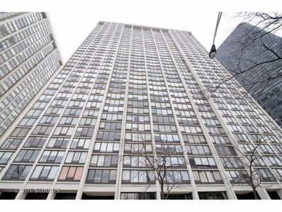 5445 N Sheridan Road UNIT 904, Chicago, IL 60640 - #: 10132389