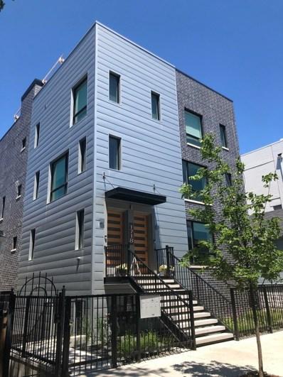 1718 W Julian Street UNIT 2N, Chicago, IL 60622 - MLS#: 10132402