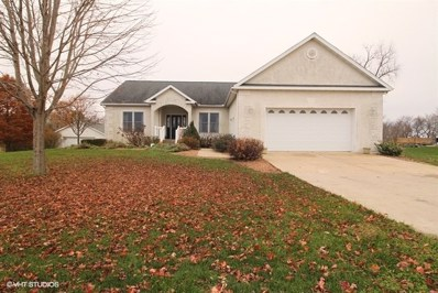 105 E Pleasure Avenue, Ashkum, IL 60911 - MLS#: 10132437