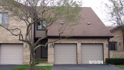 1723 Pebble Beach Court, Hoffman Estates, IL 60169 - MLS#: 10132453