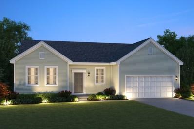837 Alden Drive, Sycamore, IL 60178 - MLS#: 10132478