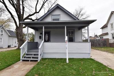 466 Franklin Boulevard, Elgin, IL 60120 - #: 10132497