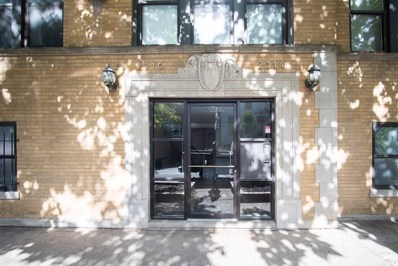 2316 W Shakespeare Avenue UNIT 2, Chicago, IL 60647 - #: 10132500