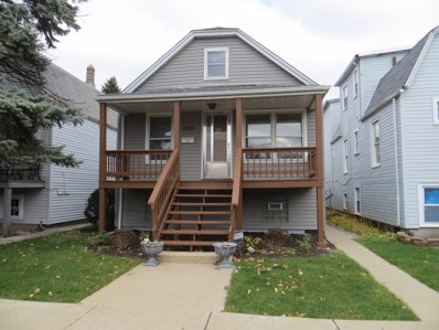 3916 W 63rd Place, Chicago, IL 60629 - #: 10132522