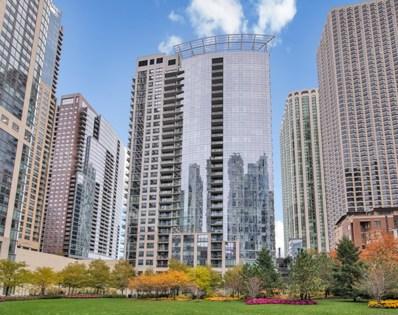 201 N Westshore Drive UNIT 2301, Chicago, IL 60601 - MLS#: 10132526