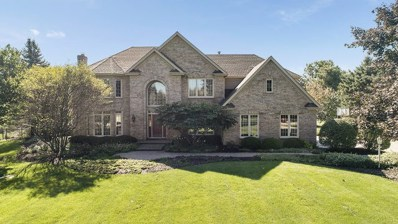 6N583  Promontory Court, St. Charles, IL 60175 - #: 10132527