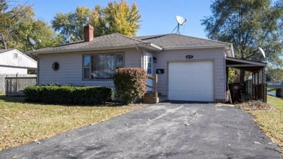 6117 Walker Avenue, Loves Park, IL 61111 - #: 10132542