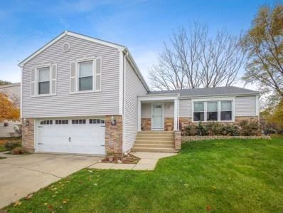 149 Larchmont Lane, Bloomingdale, IL 60108 - MLS#: 10132549