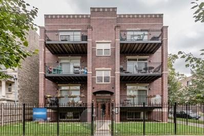 3241 W Palmer Street UNIT 1E, Chicago, IL 60647 - #: 10132559