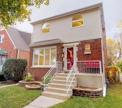 2943 N 75th Avenue, Elmwood Park, IL 60707 - #: 10132566