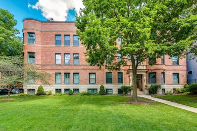 4651 N Dover Street UNIT 2, Chicago, IL 60640 - MLS#: 10132584