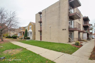 5815 N Spaulding Avenue UNIT 3B, Chicago, IL 60659 - #: 10132600