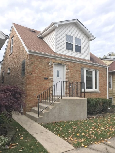 3632 N Odell Avenue, Chicago, IL 60634 - MLS#: 10132606