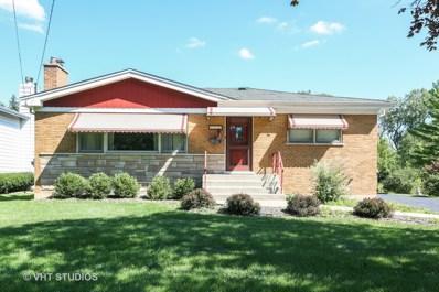 4531 Cumnor Road, Downers Grove, IL 60515 - MLS#: 10132608