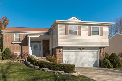 8 Lindon Lane, Vernon Hills, IL 60061 - MLS#: 10132623
