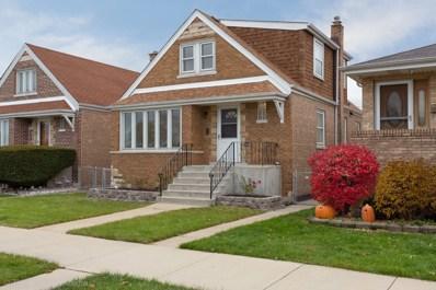 5209 S Moody Avenue, Chicago, IL 60638 - MLS#: 10132654