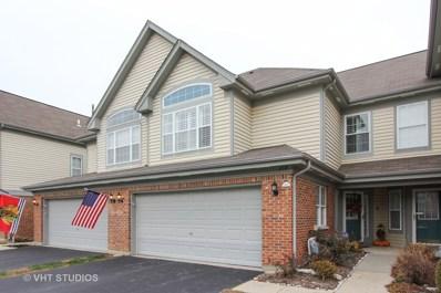 308 Manor Drive, Buffalo Grove, IL 60089 - #: 10132658