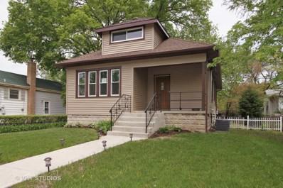1750 183rd Street, Homewood, IL 60430 - #: 10132675