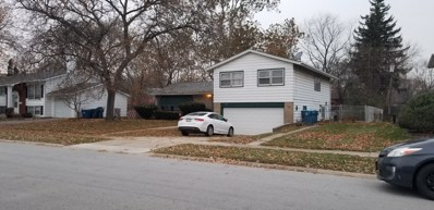 1124 E 159th Place, South Holland, IL 60473 - #: 10132681