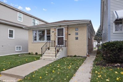 3709 N Osceola Avenue, Chicago, IL 60634 - #: 10132689