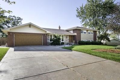 9120 S 87th Avenue, Hickory Hills, IL 60457 - #: 10132730