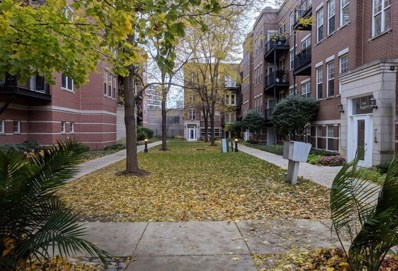301 W Scott Street UNIT 103, Chicago, IL 60610 - MLS#: 10132732