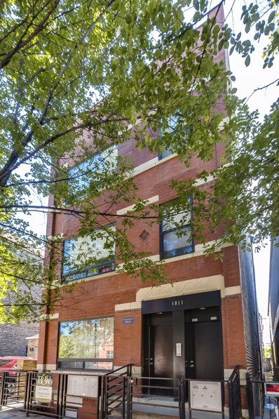 1811 W 17th Street UNIT 302, Chicago, IL 60608 - #: 10132738