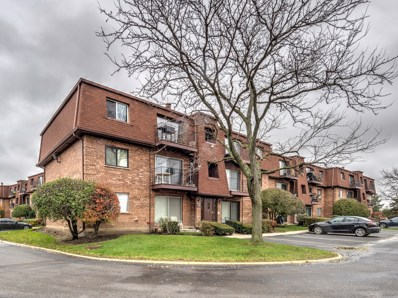 616 Cobblestone Circle UNIT E, Glenview, IL 60025 - #: 10132747