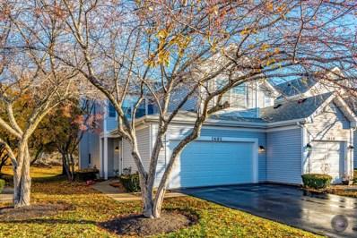 1462 Walnut Hill Avenue UNIT 1462, St. Charles, IL 60174 - MLS#: 10132752