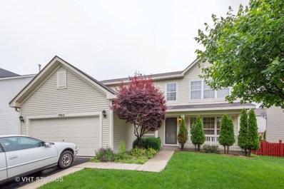1962 Whitmore Drive, Romeoville, IL 60446 - #: 10132780