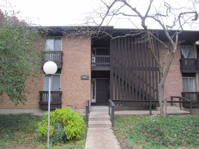 1605 Maple Terrace UNIT 2B, Lisle, IL 60532 - MLS#: 10132798