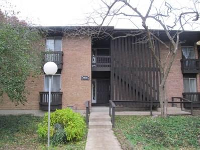 1605 Maple Terrace UNIT 2B, Lisle, IL 60532 - #: 10132798