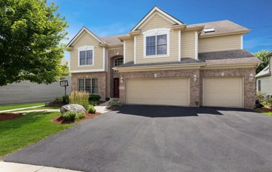 3837 Gladstone Drive, Naperville, IL 60565 - #: 10132811