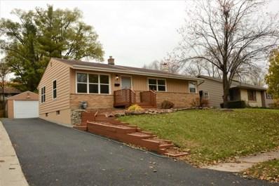 3607 Cardinal Lane, Rockford, IL 61107 - #: 10132815
