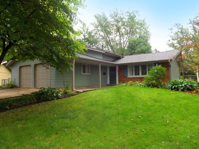 427 Cable Court, Schaumburg, IL 60193 - MLS#: 10132833